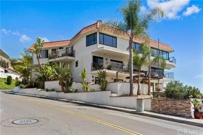 100 Calle Patricia UNIT 6A, San Clemente, CA 92672 - MLS#: LG18144191