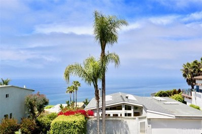 1104 Miramar Street, Laguna Beach, CA 92651 - MLS#: LG18144744