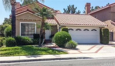 21151 Foxtail, Mission Viejo, CA 92692 - MLS#: LG18148425