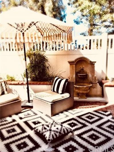 24417 Hillsdale Avenue UNIT 5, Laguna Hills, CA 92653 - MLS#: LG18149115
