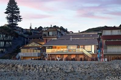2800 Ocean Front, Laguna Beach, CA 92651 - MLS#: LG18149838