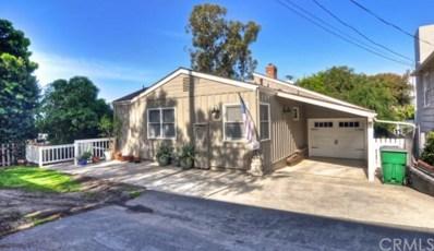 358 Osgood Court, Laguna Beach, CA 92651 - MLS#: LG18152300