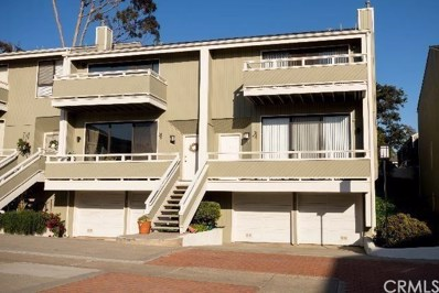 7 Swift Court UNIT 210, Newport Beach, CA 92663 - MLS#: LG18152380