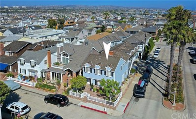 200 Pearl Avenue, Newport Beach, CA 92662 - MLS#: LG18152648