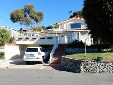 31332 Monterey Street, Laguna Beach, CA 92651 - MLS#: LG18153058
