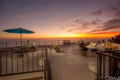 31423 COAST UNIT 12, Laguna Beach, CA 92651 - MLS#: LG18153534