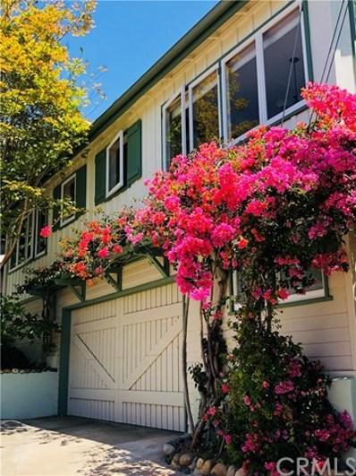481 Osgood Court, Laguna Beach, CA 92651 - MLS#: LG18153677
