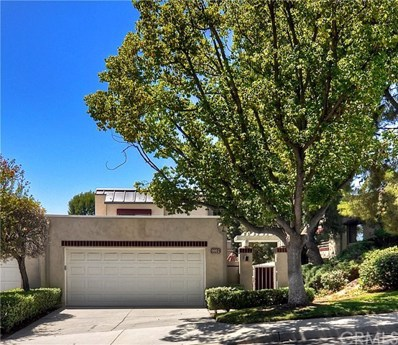 23391 Cypress UNIT 60, Mission Viejo, CA 92692 - MLS#: LG18154540