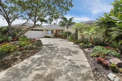 30691 Driftwood Drive, Laguna Beach, CA 92651 - MLS#: LG18155576