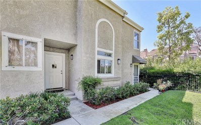 28192 Newport Way UNIT I, Laguna Niguel, CA 92677 - MLS#: LG18156227