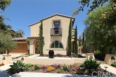 107 Cardinal, Irvine, CA 92618 - MLS#: LG18157727