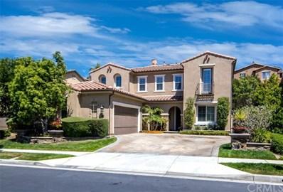 52 Via Cartama, San Clemente, CA 92673 - MLS#: LG18162364
