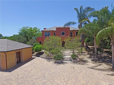 2945 Vista Del Rio, Fallbrook, CA 92028 - MLS#: LG18163051