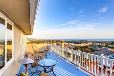 13 Marbella, San Clemente, CA 92673 - MLS#: LG18164312