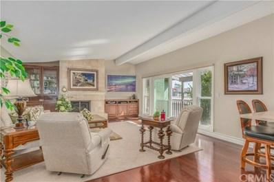 1018 Buckingham Lane UNIT 22, Newport Beach, CA 92660 - MLS#: LG18165073