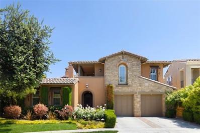 16 Corte Jaime, San Clemente, CA 92673 - MLS#: LG18170516