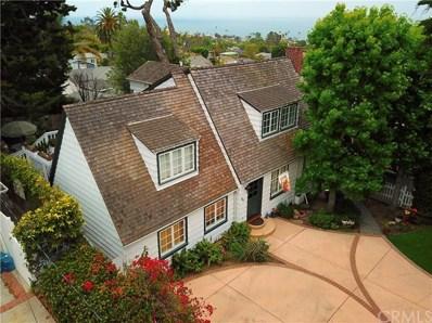 683 Thalia Street, Laguna Beach, CA 92651 - MLS#: LG18170845