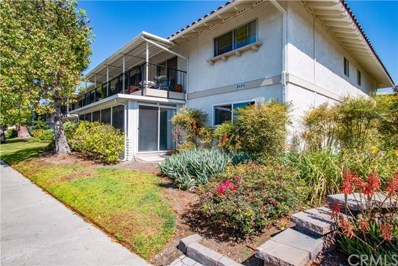 2171 Via Mariposa E UNIT A, Laguna Woods, CA 92637 - MLS#: LG18170917