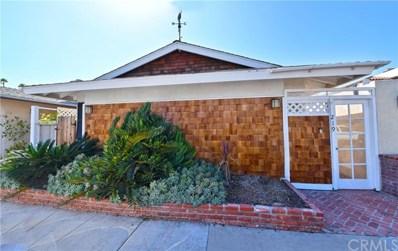 219 62nd Street, Newport Beach, CA 92663 - MLS#: LG18170970