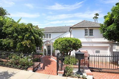 615 Short Street, Laguna Beach, CA 92651 - MLS#: LG18171245
