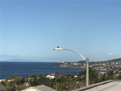 410 Radcliffe Court, Laguna Beach, CA 92651 - MLS#: LG18173408