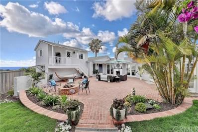 969 Skyline Drive, Laguna Beach, CA 92651 - MLS#: LG18173922