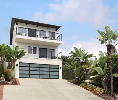 1490 Del Mar Avenue, Laguna Beach, CA 92651 - MLS#: LG18177567