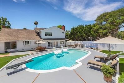 2100 Aralia Street, Newport Beach, CA 92660 - MLS#: LG18177849
