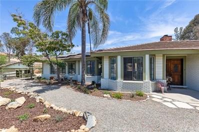 32333 Wesley Street, Wildomar, CA 92595 - MLS#: LG18180173