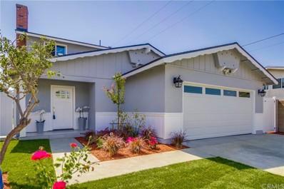 21901 Acarus Avenue, Carson, CA 90745 - MLS#: LG18180323