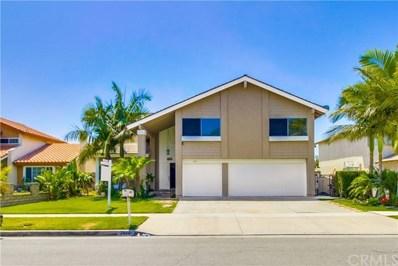 2610 W Hall Avenue, Santa Ana, CA 92704 - MLS#: LG18181276