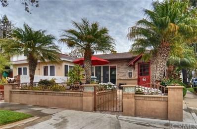 500 Orchid Avenue, Corona del Mar, CA 92625 - MLS#: LG18181911