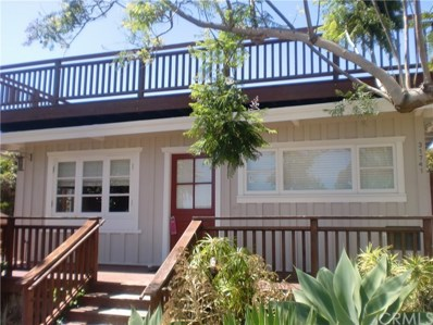 31741 4TH Avenue, Laguna Beach, CA 92651 - MLS#: LG18184368