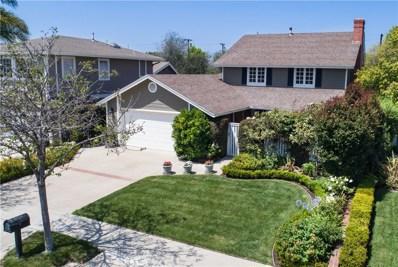 284 Sherwood Street, Costa Mesa, CA 92627 - MLS#: LG18184835