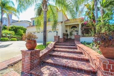 26541 Laurel Crest Drive, Laguna Hills, CA 92653 - MLS#: LG18187678