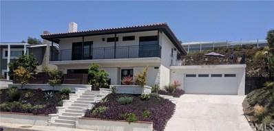 2870 Zell Drive, Laguna Beach, CA 92651 - MLS#: LG18188170
