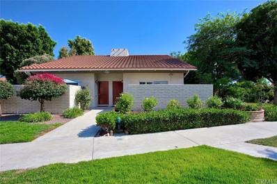 2214 Via Mariposa East #B, Laguna Woods, CA 92637 - MLS#: LG18188216