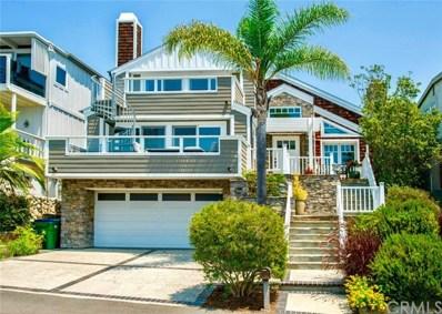 1020 La Mirada Street, Laguna Beach, CA 92651 - MLS#: LG18192235