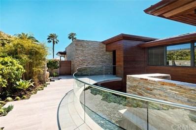 11 Montage Way, Laguna Beach, CA 92651 - #: LG18196415