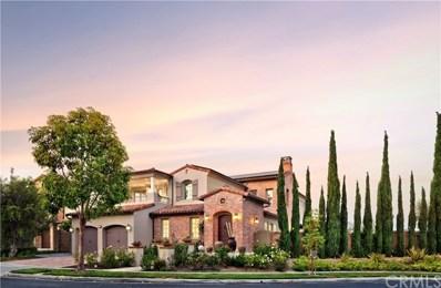 25 Woods Trail, Irvine, CA 92603 - MLS#: LG18197082
