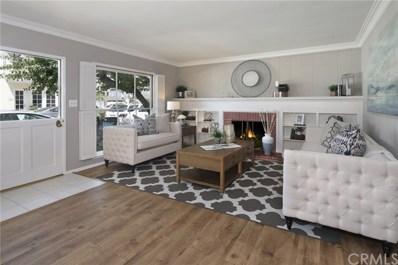 124 Crystal Avenue, Newport Beach, CA 92662 - MLS#: LG18197197