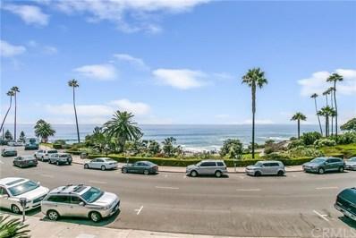 530 Cliff Drive UNIT 102, Laguna Beach, CA 92651 - MLS#: LG18199751