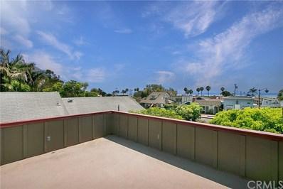 1436 Glenneyre Street, Laguna Beach, CA 92651 - MLS#: LG18200484