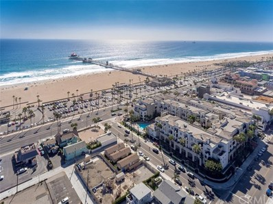 200 Pacific Coast Highway UNIT 114, Huntington Beach, CA 92648 - MLS#: LG18202079
