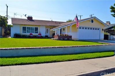 3257 Minnesota Avenue, Costa Mesa, CA 92626 - MLS#: LG18202154