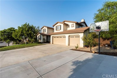 8006 Wood Road, Riverside, CA 92508 - MLS#: LG18203104