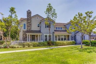 12 Shelburne Street, Ladera Ranch, CA 92694 - MLS#: LG18204093