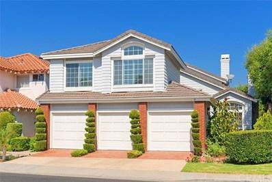 9 Berkshire, Rancho Santa Margarita, CA 92679 - MLS#: LG18204809