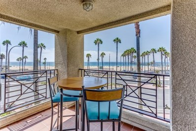 200 Pacific Coast Highway UNIT M40, Huntington Beach, CA 92648 - MLS#: LG18206965