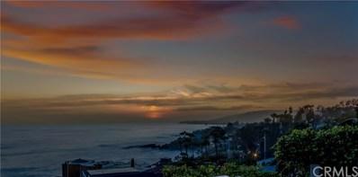 2609 Victoria Drive, Laguna Beach, CA 92651 - MLS#: LG18207477